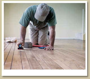 Chesapeake Flooring Installation