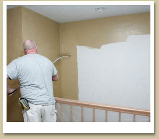 Interior Painting Virginia beach